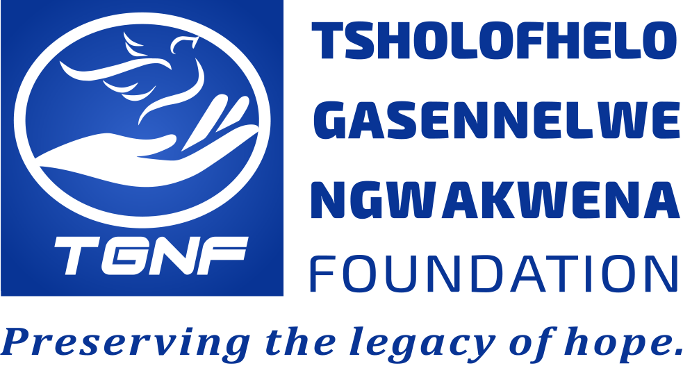 Tsholofhelo Gasennelwe Ngwakwena Foundation